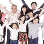私の家族と顔合わせ