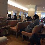 産科の定期検診